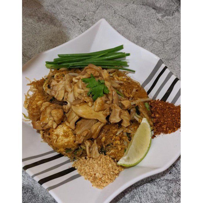 Thai restaurants with free delivery service