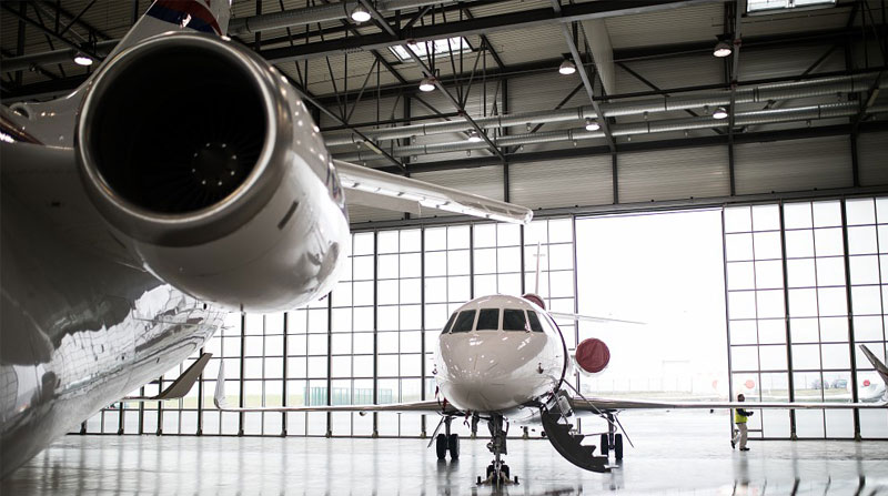 The Advantages of Having an Experienced Airport Management Firm