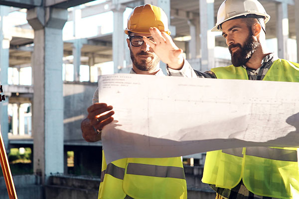 The Best Platform For Construction Finance In London