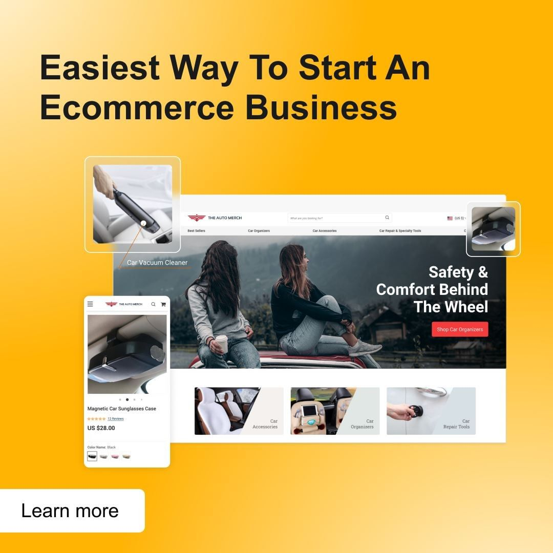 The Best Way To Start An Ecommerce Business On The US Market
