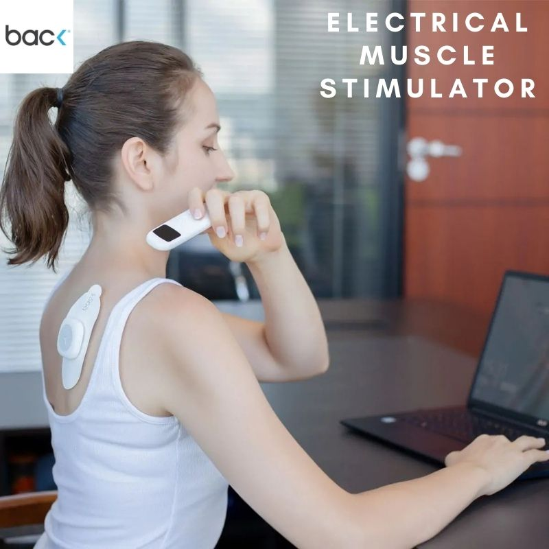 The Detailed Guide for Electrical Muscle Stimulator Backpainhelp