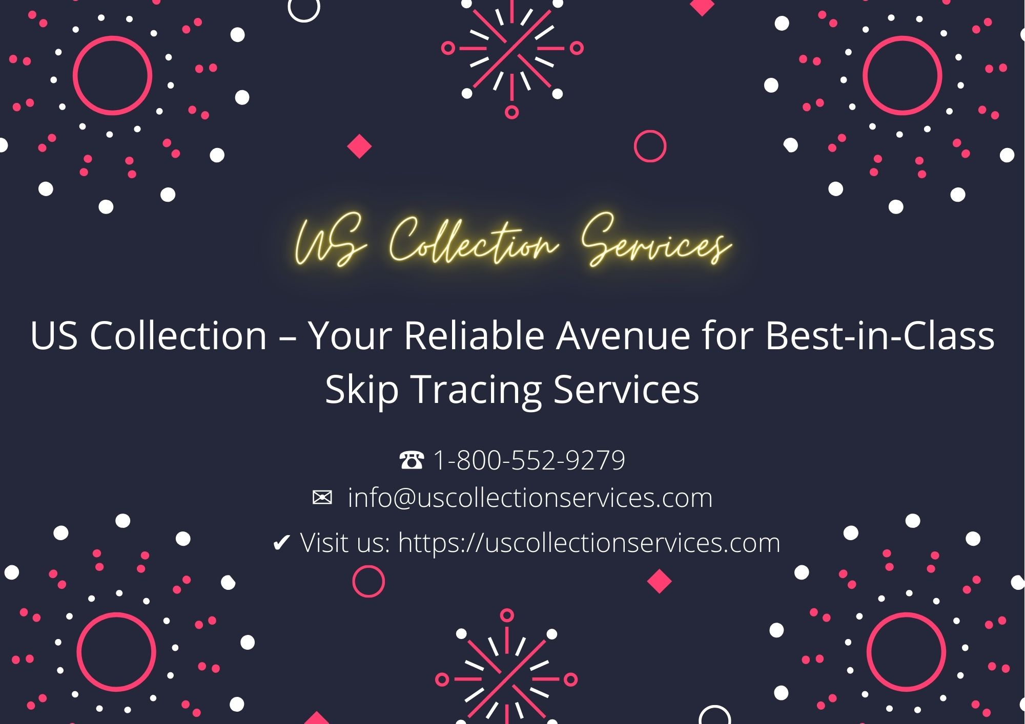 The Most Reliable Skip Tracing Service in Town