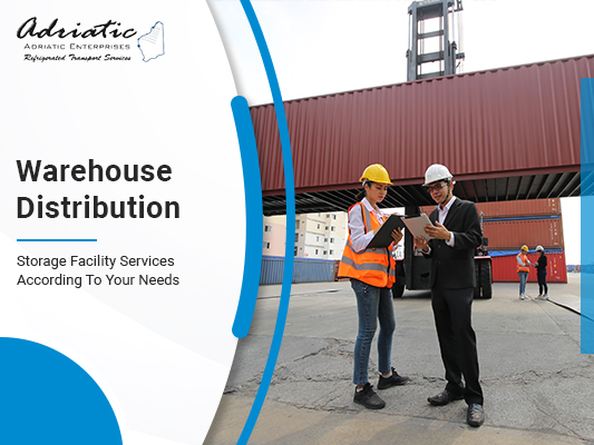 The Most Reliable Warehouse And Distribution Facilities In Perth (Banjup, W...