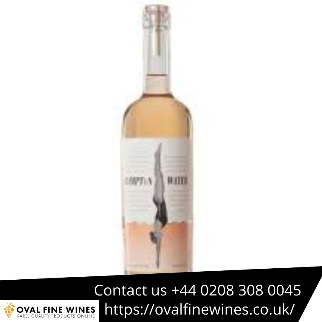 The ultimate guide of Hampton water wine the UK