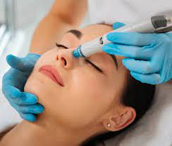 Tighten Loose Skin Without the Need for Needles or Surgery At Sarah M Laser...