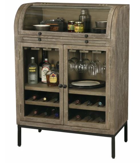 Top Luxury Liquor Cabinet Bars For Wholesale Build Today