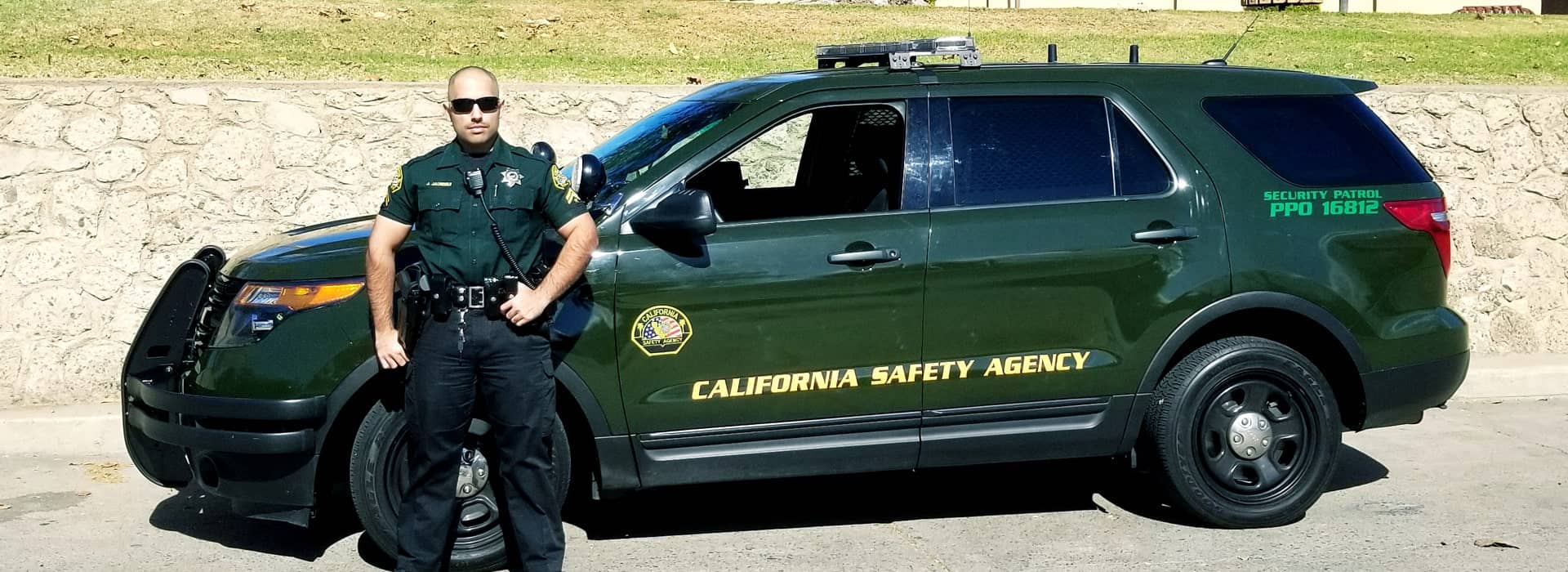 Top Private Security Services in Los Angeles