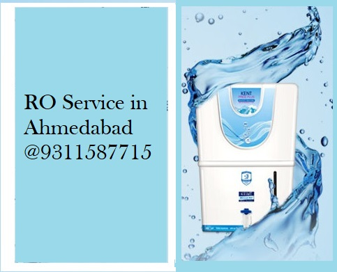 Water Purifier Service in Ahmedabad 9311587715