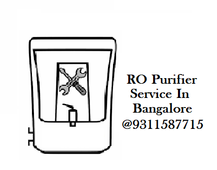 Water Purifier Service in Bangalore 9311587715