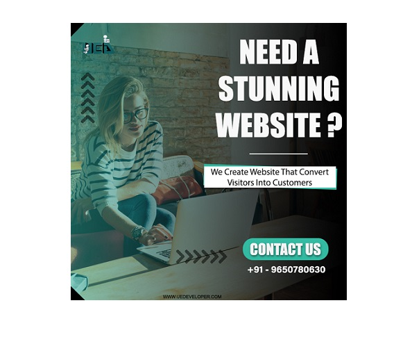 Website Development Agency Provides upcoming Deals for Clients