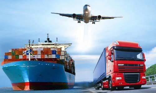 What are the products for importexport between Dubai and India?