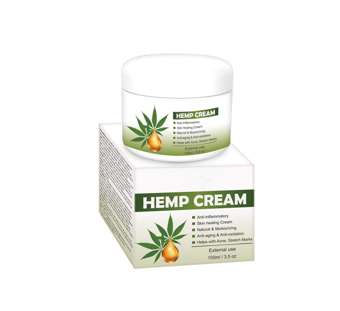 What you need to know about Custom CBD Cream Boxes