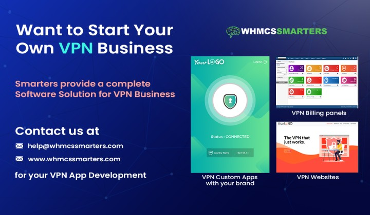 White label VPN Solutions VPN Apps Become a VPN Service Provider Today