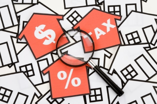 Why Property Taxes Are So High In USA?