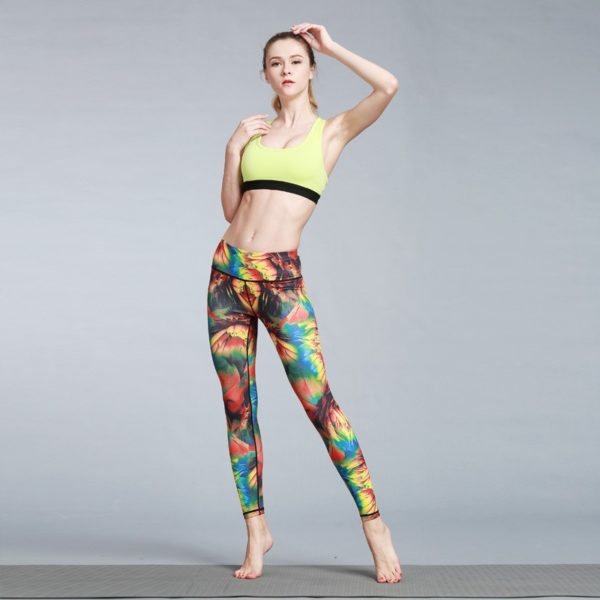 Wish to obtain trendy and fashionable leggings? Connect with Gym Leggings!