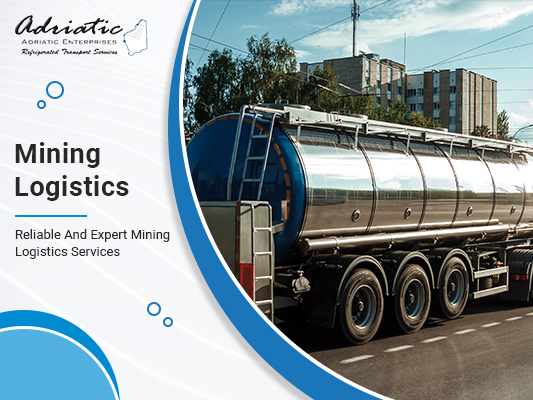 Your Business A Greater ReachIn Perth With Our Mining logistics