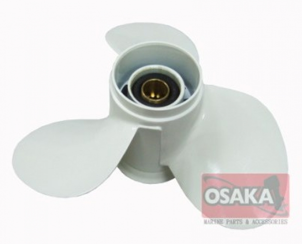 346641090 Propeller for TOHATSU outboard