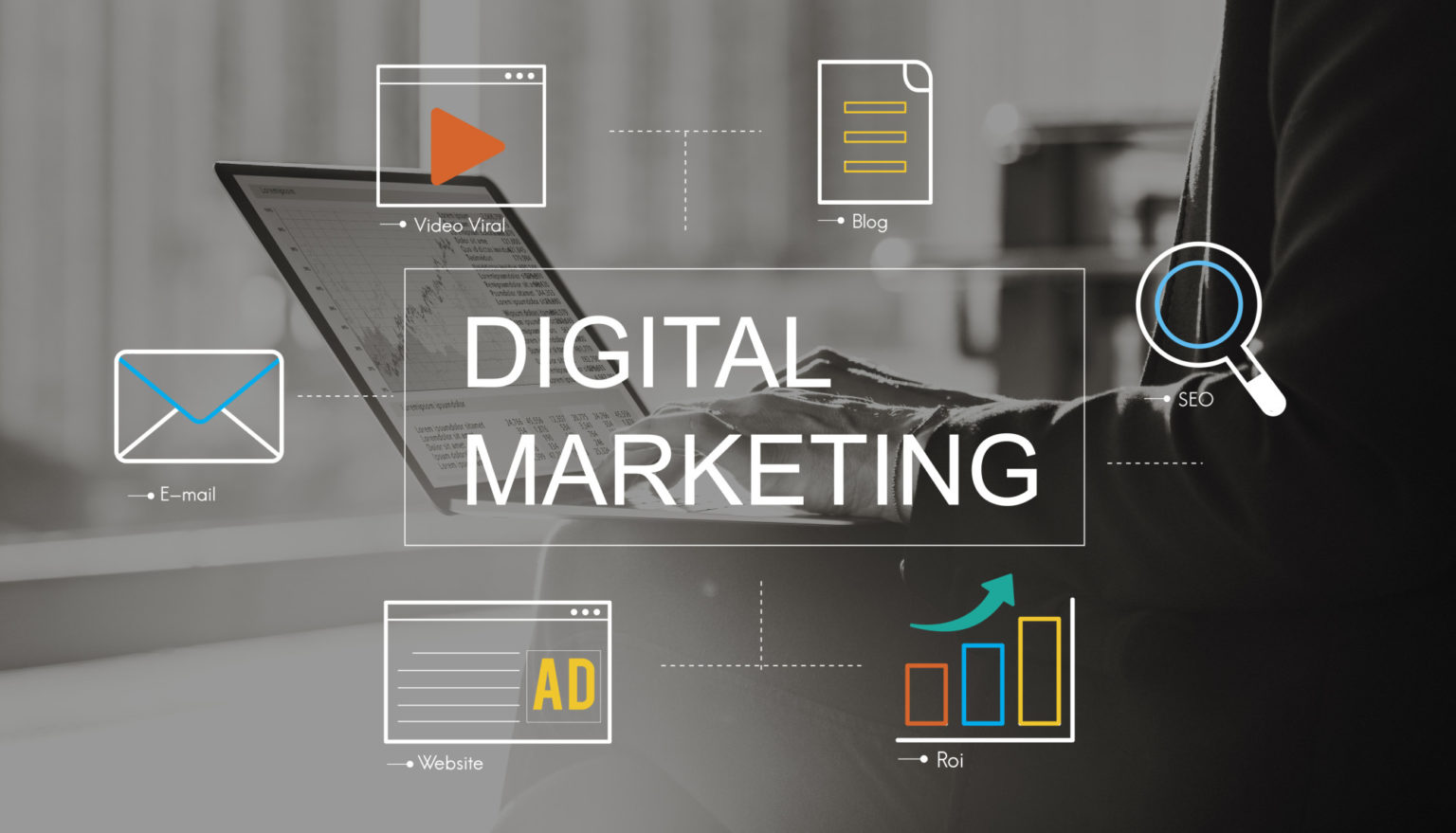 5 Reasons why you should hire a digital marketing agency for your business