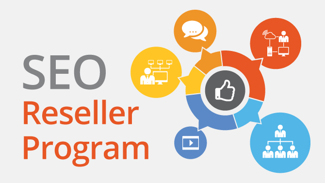 Are You Looking for SEO Reseller?
