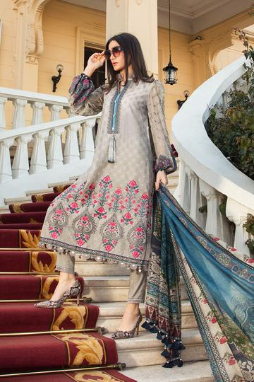 Asian Suits at best price at Fabeha Outlet