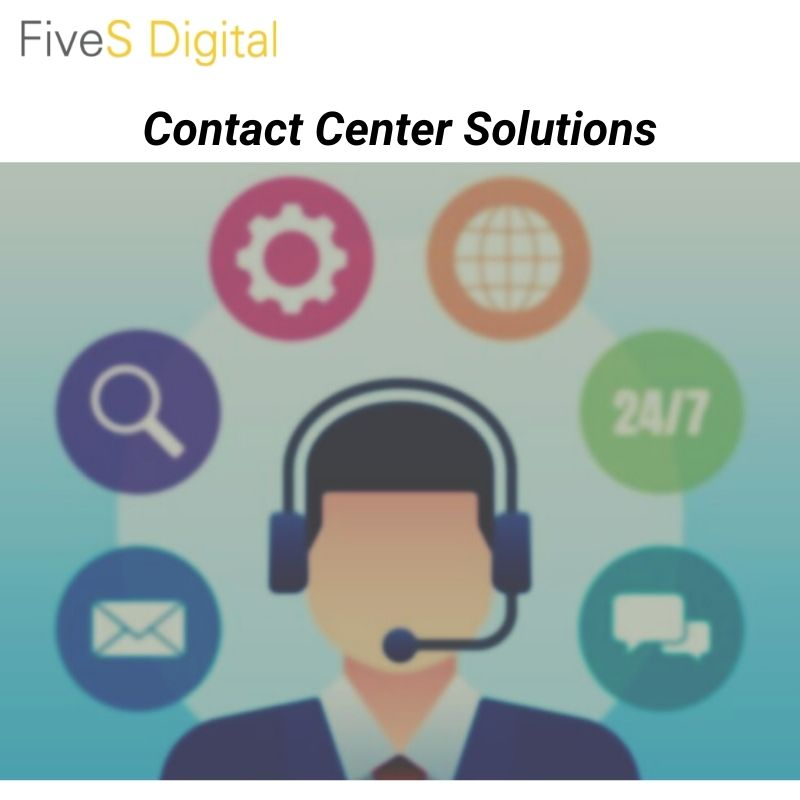 Automated Contact Center Services