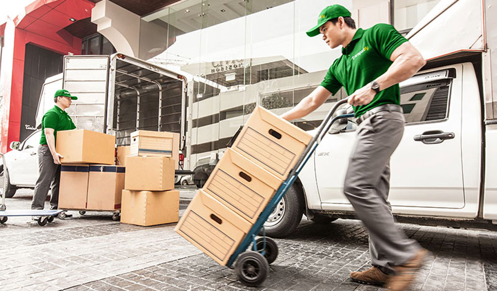 Best Courier Shipping Company in India