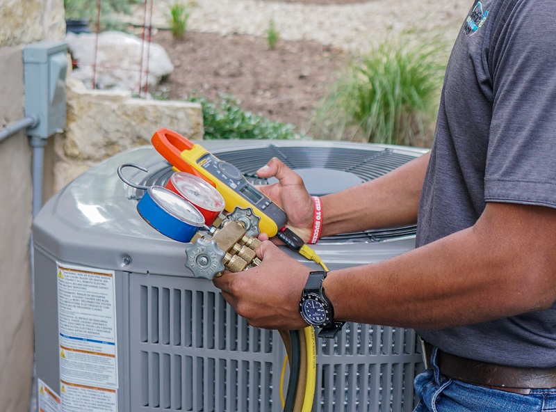 Best Heater And Furnace Repair Service Provider In Texas