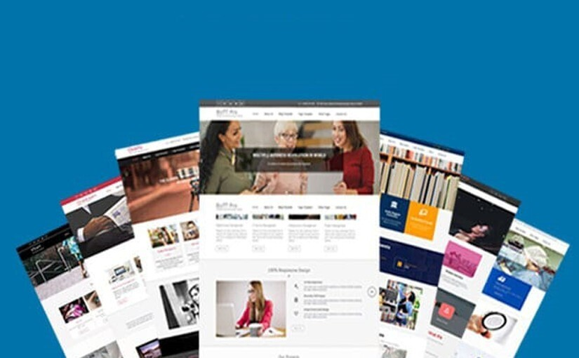 Buy Our Premium WordPress Themes Bundle for Only 99