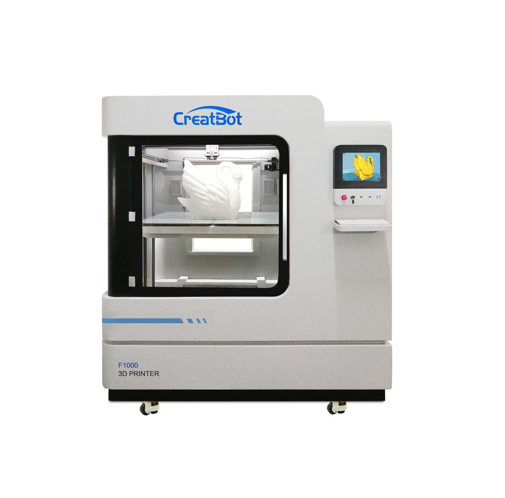 Buy the Most Popular Large Format 3D Printers Here
