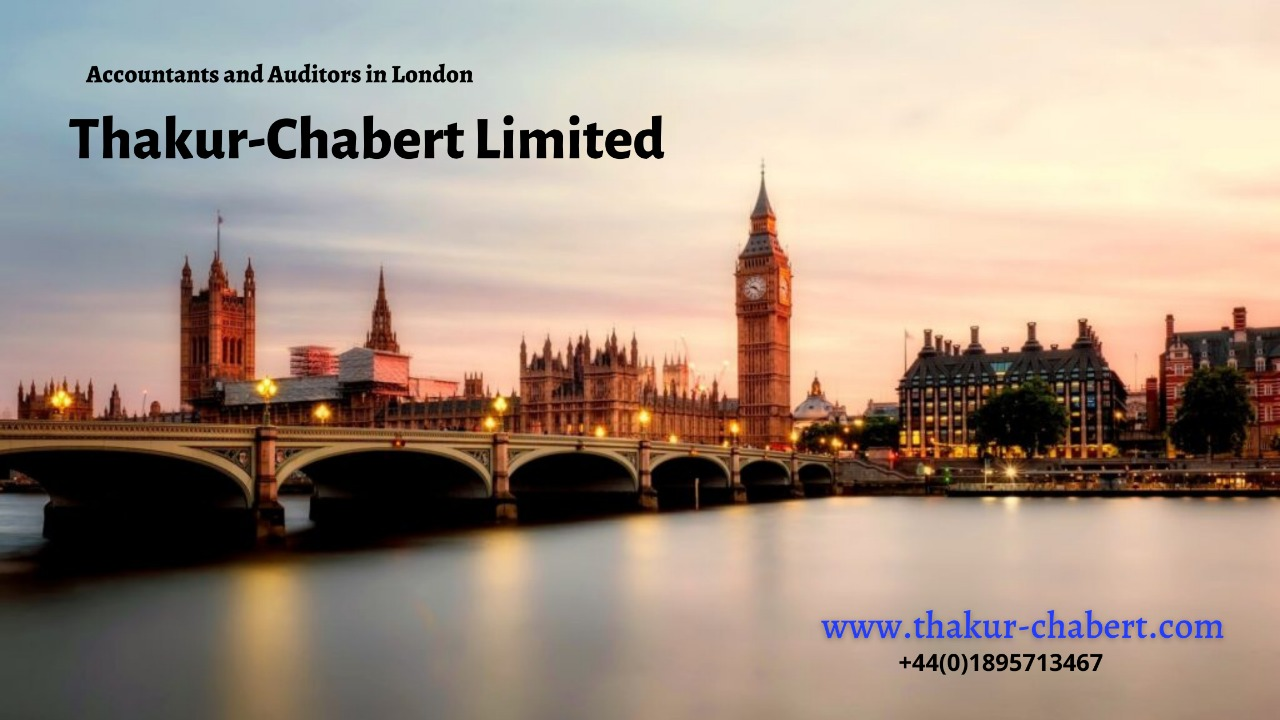 Chartered Accountants in London Accountants Services Thakur Chabert