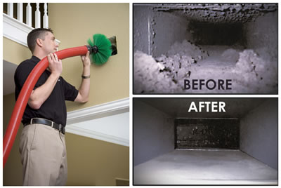 Energize Duct Functioning by Air Duct Cleaning Plantation