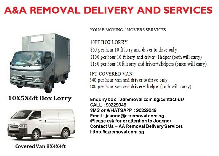 Faster, Safe and Affordable Removal Delivery Services