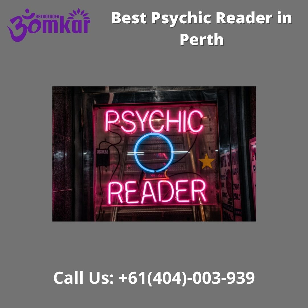 Find the Best Psychic Reader in Perth