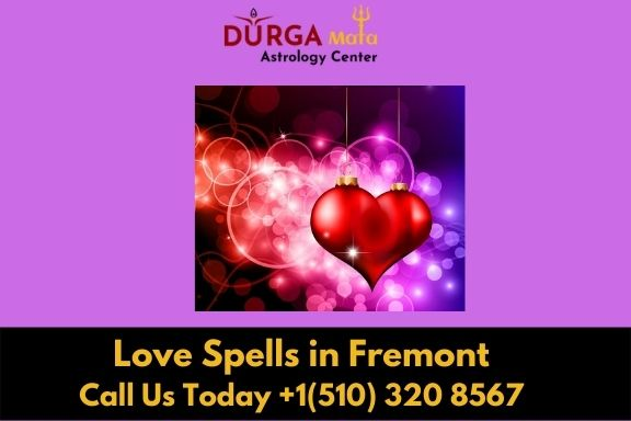 Find the Top Love Spells in Fremont