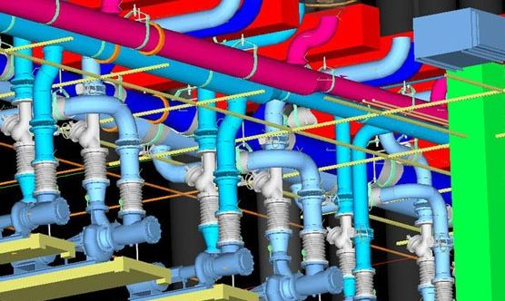 Get The Best Plumbing BIM Services at OffShore Outsourcing India