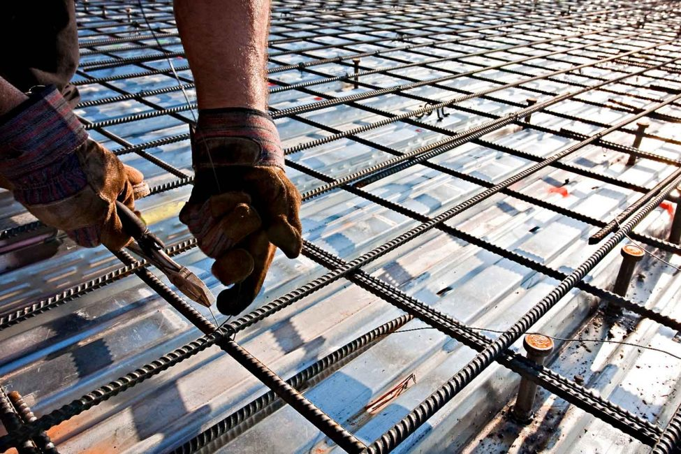 Get The Best Rebar Detailing Services at Silicon Engineering Consultants Pt...
