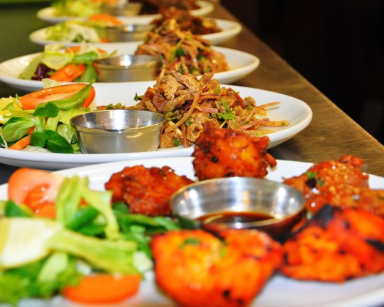 Gurkhas Your Centralised Branch for Nepalese Cuisines
