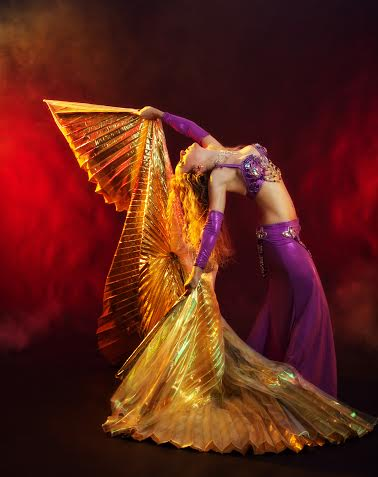 Hire Belly Dancers , Fire Dancers , Tannura Dancers for New Year UAE