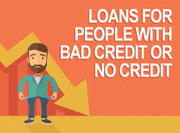 How can I consolidate my debt with bad credit?
