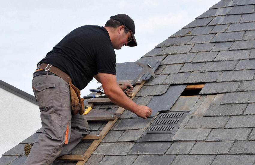 How to Deal with Poor Roofing Service?