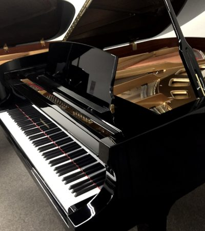 Large selection of Used Pianos of all top brands