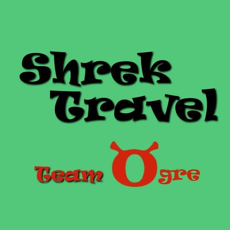Learn traveling with Shrek Travel