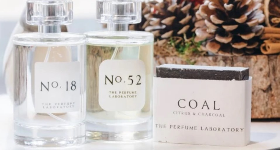Luxury Body Products