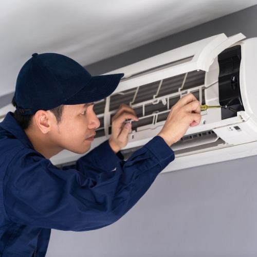 Make Better Use of AC Unit by AC Repair Sunrise