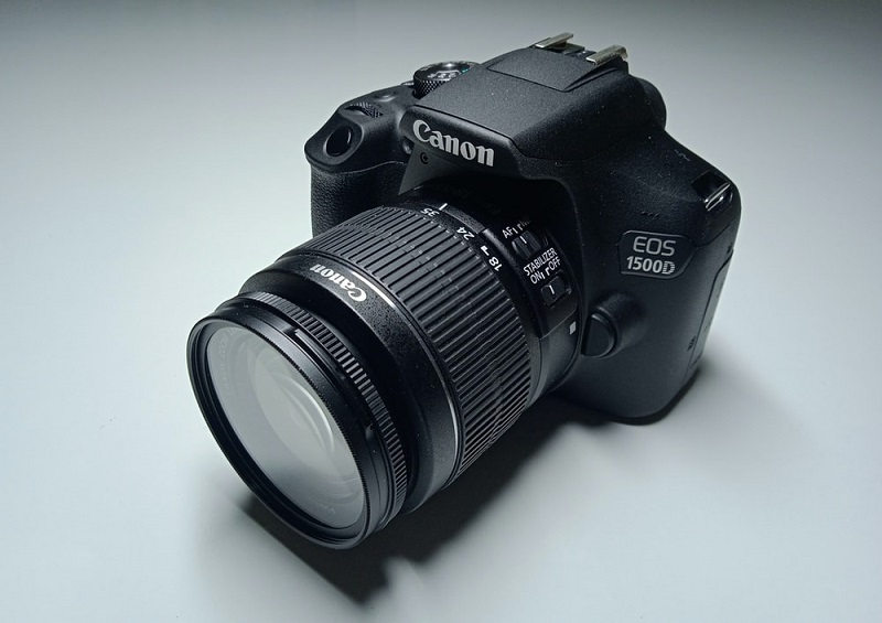On the off chance that the canon dslr camera you are intending to transform...