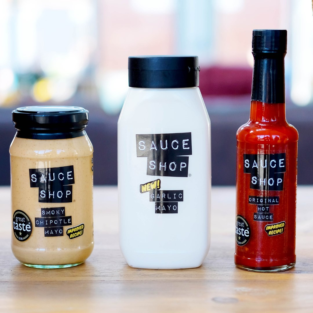 Online Chilli and Hot Sauces UK