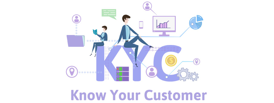 Online KYC for Demat Trading Account