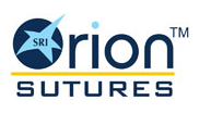 Orion sutures delivering best in class reliable sutures for reliable surge...