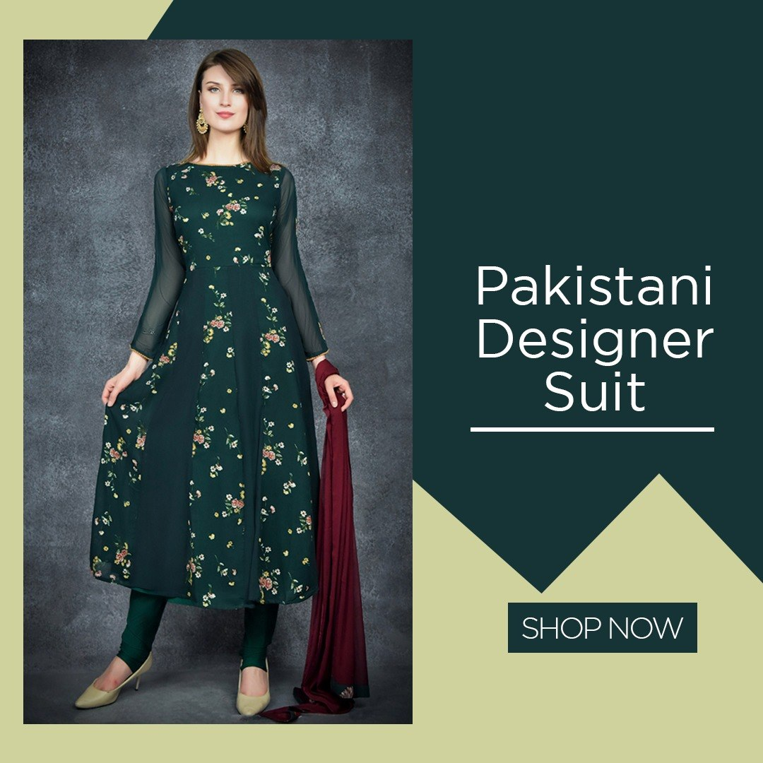 Pakistani Suits Salwar Collection Fabeha Outlet