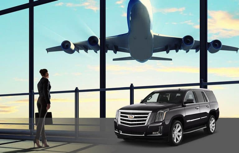 Perform Fewer Formalities For JFK Airport Car Service